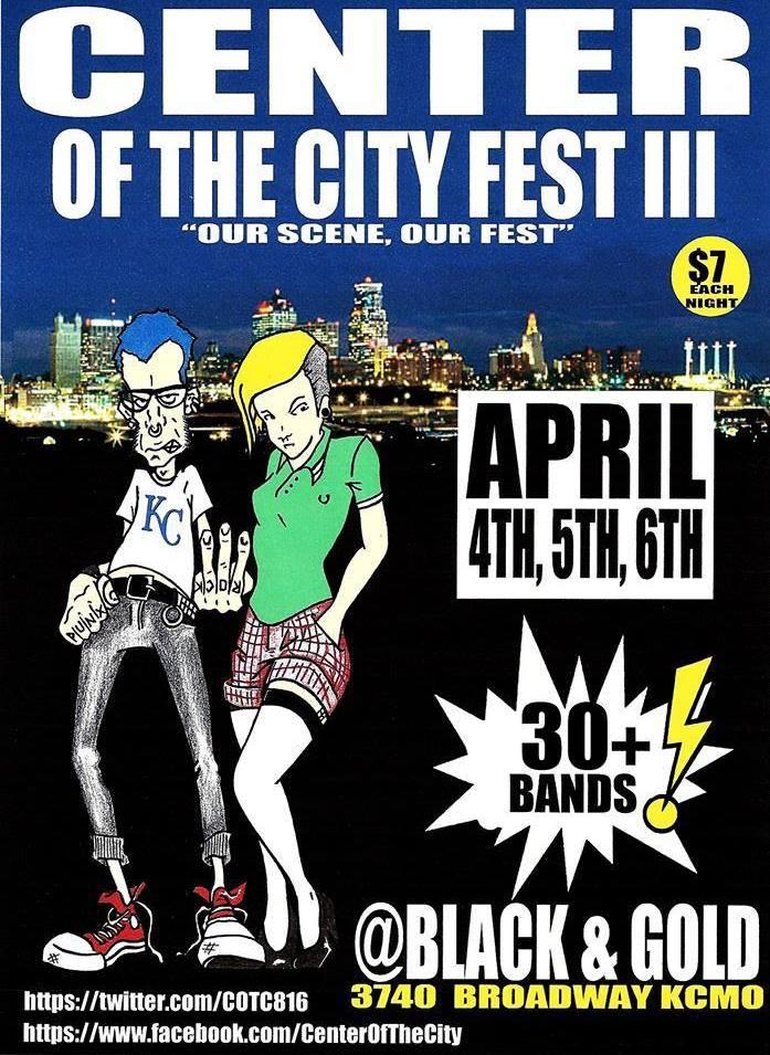 centerofcityfest